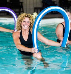 Pembroke Fitness Instructor- Cristal Lee
