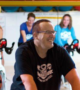 Pembroke Fitness Instructor- Dave