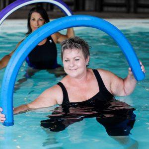 Pembroke Fitness Instructor- Debbie