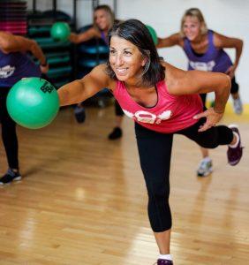 Pembroke Fitness Instructor- Donna
