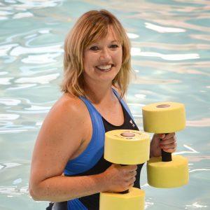 Pembroke Fitness Instructor- Pam