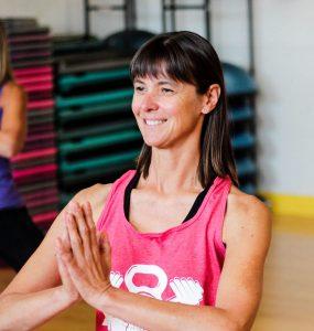 Pembroke Fitness Instructor- Sharon