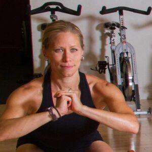 Pembroke Fitness Instructor-Cheraine